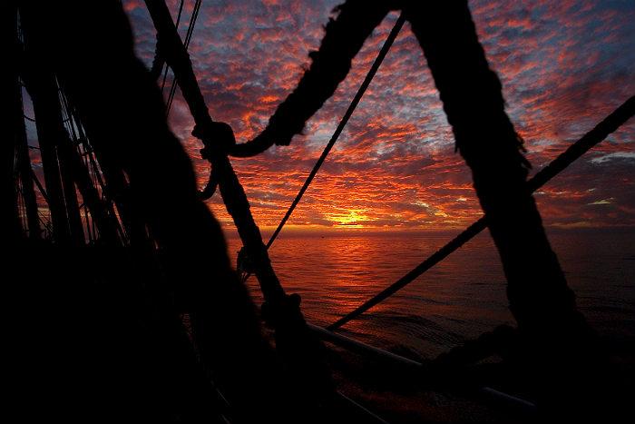 Освобождены захваченные нигерийскими пиратами россияне