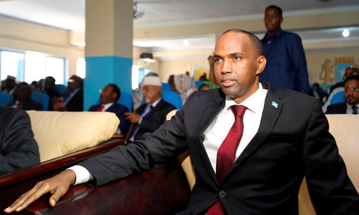Более 100 человек погибли в Сомали от голода