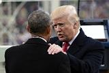 Американские СМИ усомнились в полномочиях Обамы прослушивать Трампа