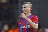 УЕФА оставил в силе дисквалификацию Еременко