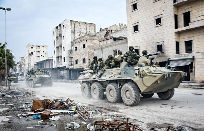"""""""Коммерсантъ"""" сообщил об обстоятельствах ранения российского генерала в Сирии"""