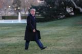 Трамп призвал конгресс расследовать факты утечек секретной информации