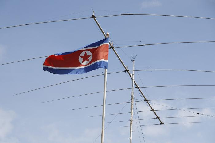 Северная Корея временно запретила гражданам Малайзии покидать страну