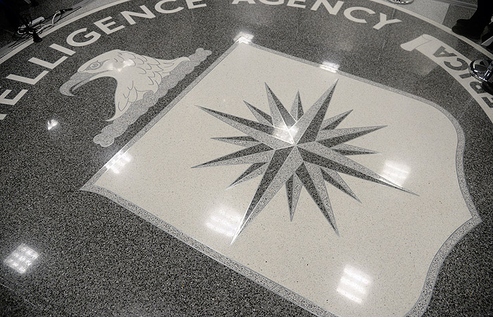 ЦРУ отказалось комментировать новые документы Wikileaks о шпионаже