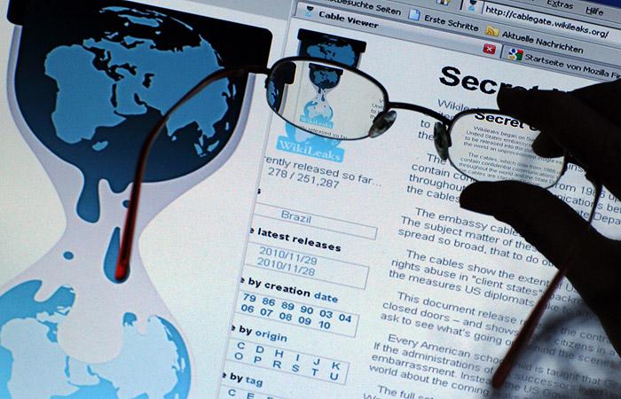 В Wikileaks заявили о раскрытии лишь 1% имеющихся документов о ЦРУ