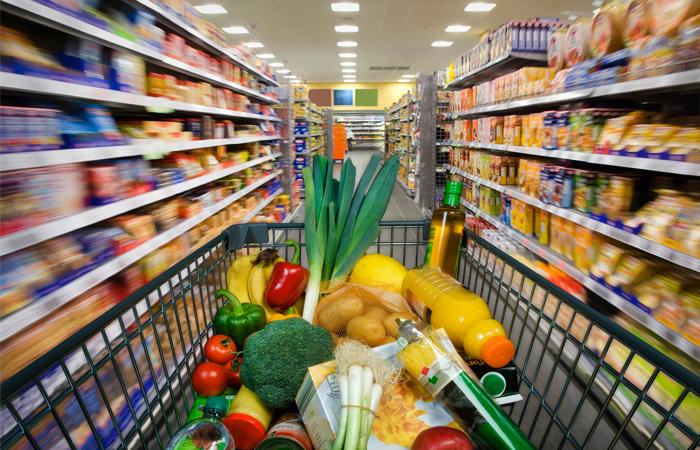 В Российской Федерации вторую неделю подряд фиксируется нулевая инфляция
