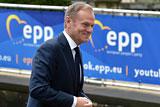 Туск избран председателем Европейского Совета на второй срок