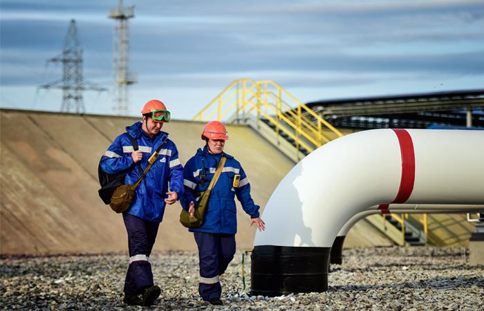 РФ приостановила поставки дизельного топлива на Украину по трубопроводу