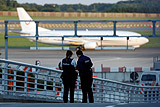 Обнародована запись диалога взорвавшихся в Брюсселе год назад террористов