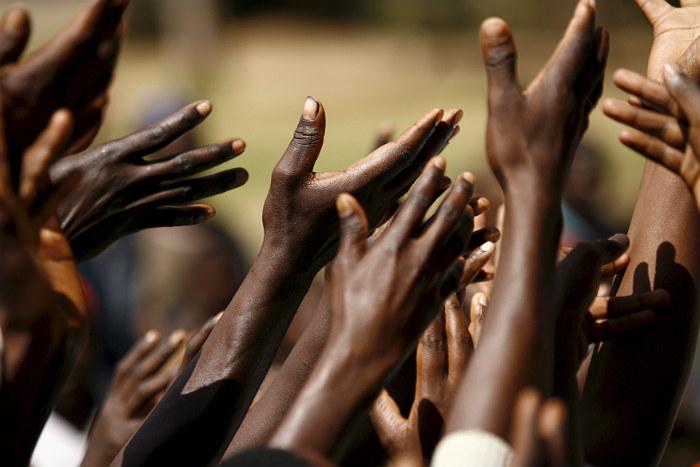 ООН предупредила о крупнейшем с 1945 года мировом гуманитарном кризисе