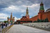РПЦЗ призвала убрать Ленина с Красной площади и снести памятники ему