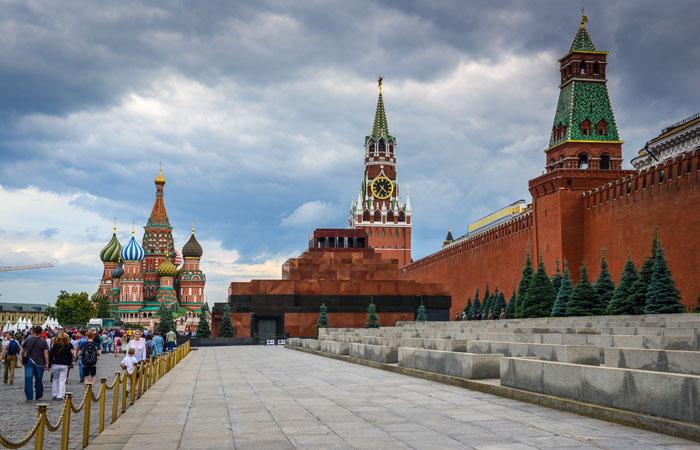 РПЗЦ призвала убрать тело Ленина сКрасной площади