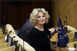 Певица и экс-депутат Госдумы Максакова уволена из Гнесинки