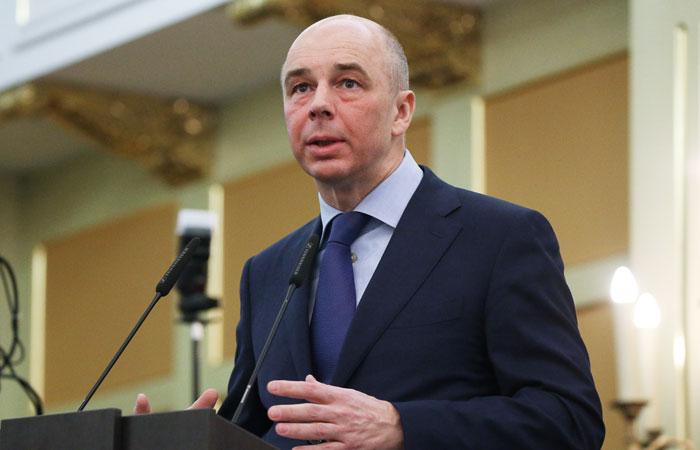 Силуанов рассказал об экономии регионов при снижении страховых взносов