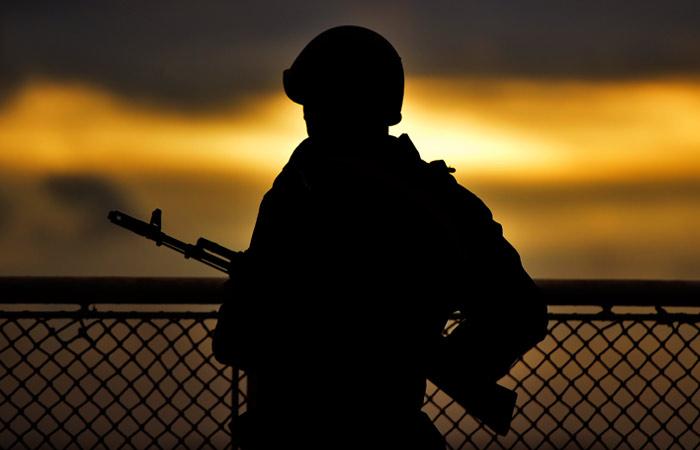 В Совфеде опровергли появление спецназа РФ близ границы с Ливией