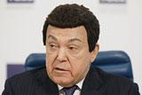 """Кобзон предложил Самойловой отказаться от участия в """"Евровидении-2017"""""""