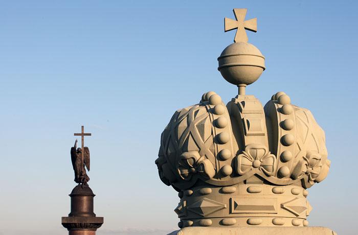 Володин исключил возрождение монархии в России
