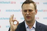 """Навальный заявил о своем праве бороться за пост президента после нового решения по делу """"Кировлеса"""""""