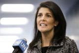 Постпред США в ООН поставила вопрос о доверии к РФ после атак на Yahoo