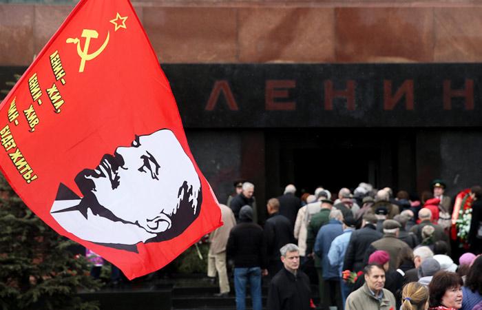 В Московском патриархате выступили против перезахоронения Ленина