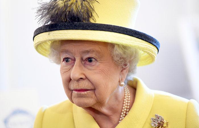 Англия назвала дату выхода изЕС