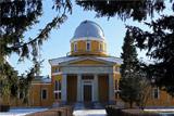 Ученые сочли бесперспективным проведение наблюдений в Пулковской обсерватории