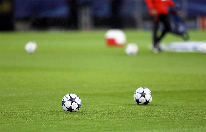 Стали известны все участники ¼ финала Лиги чемпионов