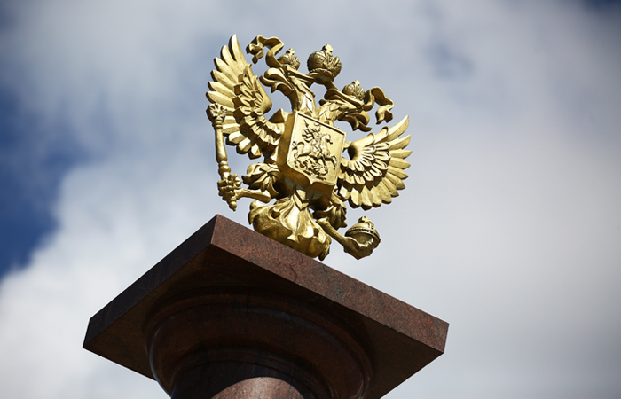 """S&P изменило прогноз рейтингов России со """"стабильного"""" на """"позитивный"""""""