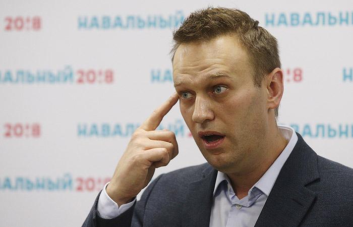 Власти Москвы назвали отказ в проведении заявленного Навальным марша окончательным