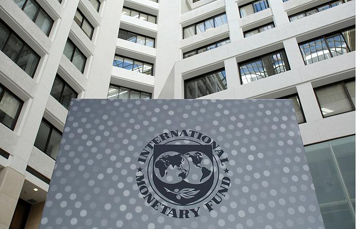 МВФ отложил рассмотрение  вопроса опредоставлении миллиардного кредита Украине
