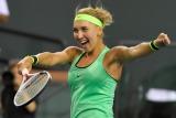 Веснина победила Кузнецову в финале турнира в Индиан-Уэлссе