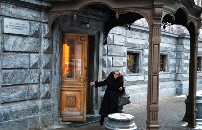 Арбитражный суд аннулировал лицензию Европейского университета в Петербурге