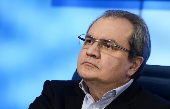 Валерия Фадеева назвали основным кандидатом на пост секретаря Общественной палаты РФ
