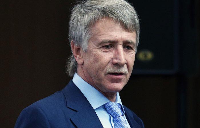 Рейтинг самых состоятельных россиян по версии Forbes возглавил Леонид Михельсон