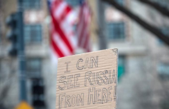 ФБР официально начало расследование вмешательства России в президентские выборы