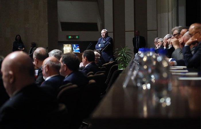 Все участники выборов президента РАН сняли свои кандидатуры