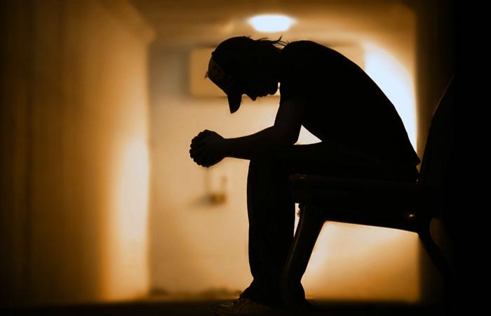 Втечении следующего года РФ резко возросло количество суицидов