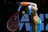 Кербер вновь возглавила рейтинг WTA