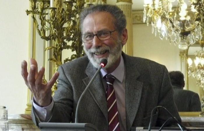 Французский математик Мейер получил Абелевскую премию