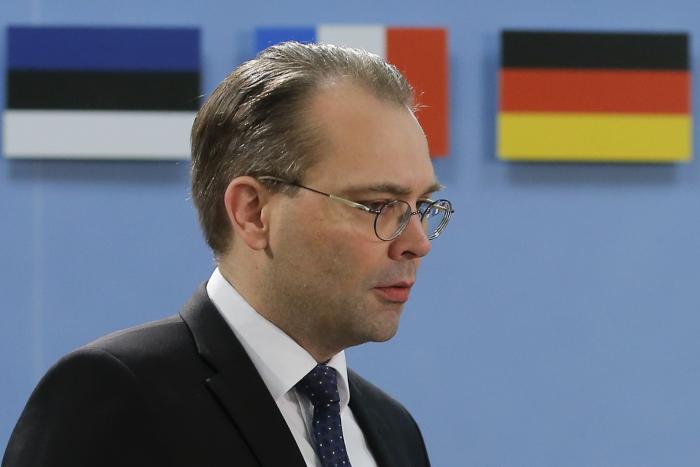 Министры обороны Финляндии иСША обсудили «российскую агрессию»