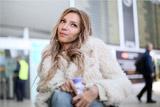 СБУ запретила Самойловой въезд на Украину