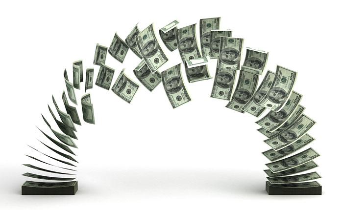 Госдума запретила денежные переводы на Украину с помощью иностранных платежных систем