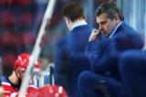 ХК ЦСКА объявил об отставке главного тренера