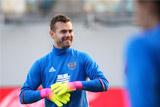 Акинфеев назначен капитаном сборной России по футболу