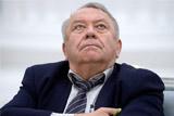 Фортова освободили от должности президента РАН