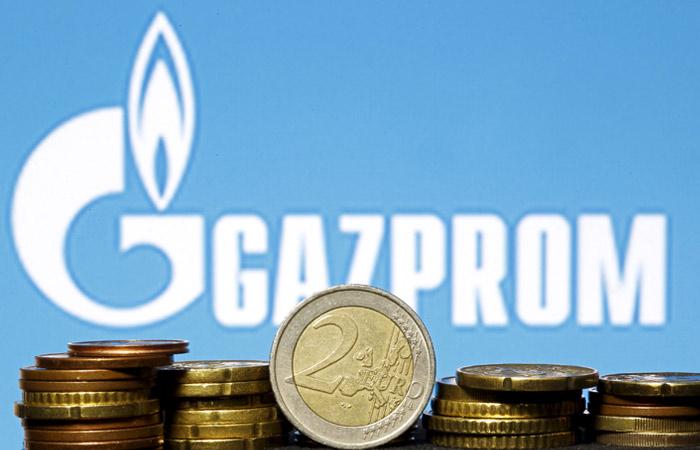 Литва подключит приставов квзысканию штрафа с«Газпрома»
