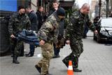 Убийца Дениса Вороненкова умер в больнице