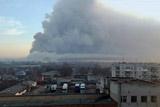 ДНР и ЛНР отвергли обвинения в причастности к пожару на украинском арсенале