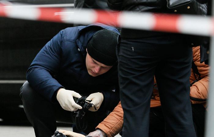 Убийство экс-депутата Вороненкова. Обобщение