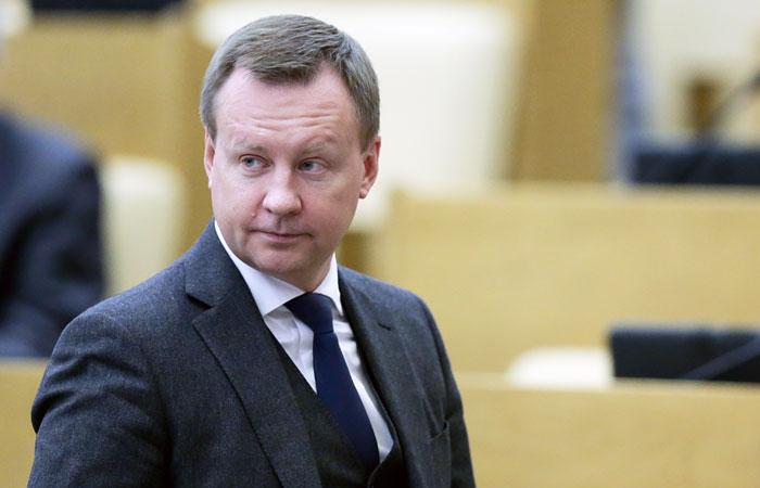 Экс-депутат Госдумы РФ Вороненков убит в Киеве